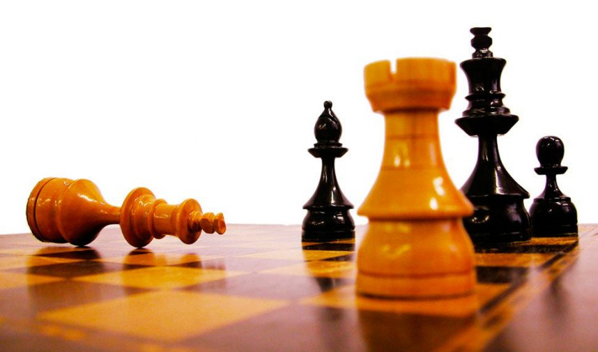 Beaumont Communications - what's the difference between objectives, tactics, strategy?
