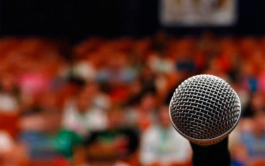Beaumont Communications Lausanne effective presentation skills